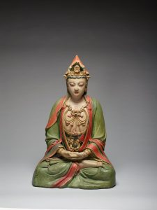 Let's Write! Guanyin