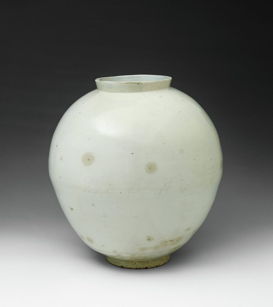Mindful Meditations – Visualization Meditation on Korean Moon Jar