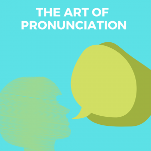 Quick Guide to Pronunciations